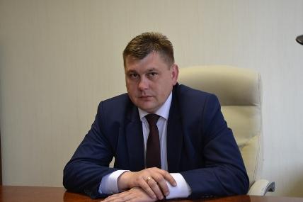 Керівником прокуратури Кам'янця-Подільського призначено Олександра Гончара