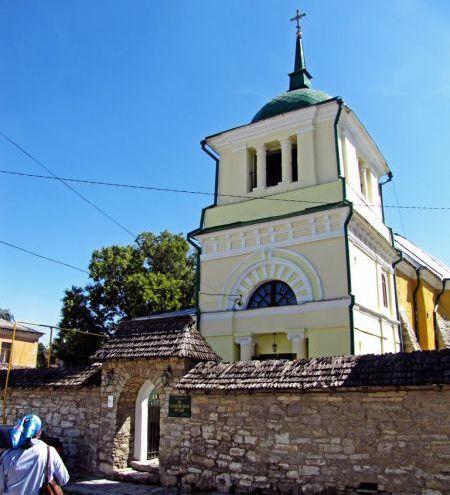 У Кам'янці відремонтують Петропавлівську церкву за понад 600 тисяч гривень