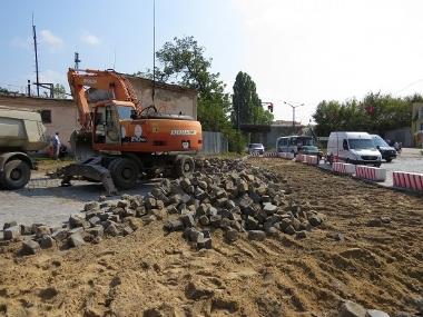 Об'їзну дорогу відремонтують за 35 мільйонів гривень