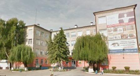 Зміни в структурі дермато-венерологічного диспансеру Кам'янець-Подільської міської лікарні